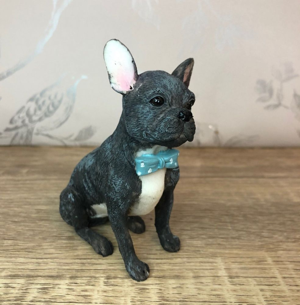 Frenchie Bulldog Dog Ornament
